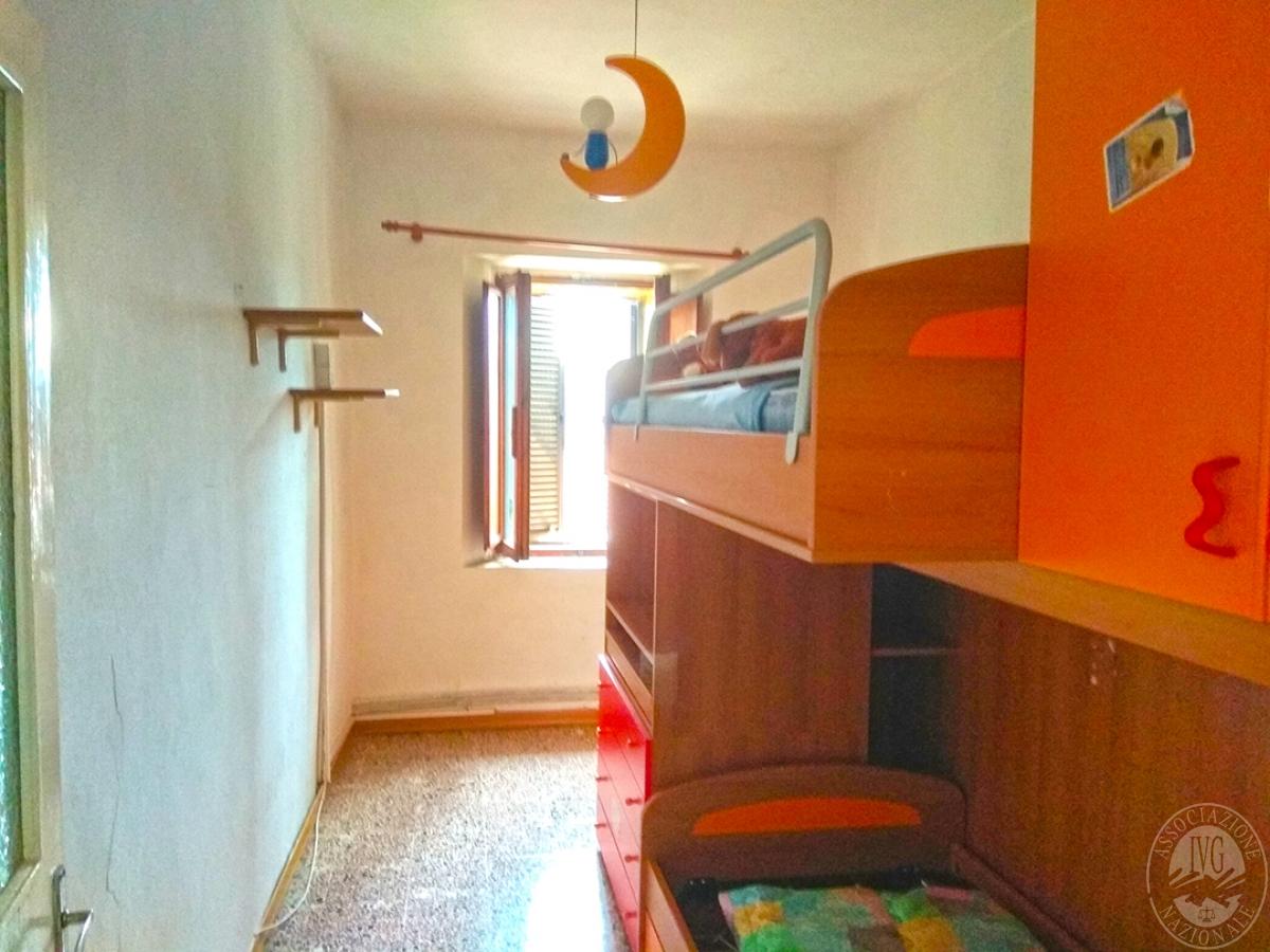 Appartamento e magazzino a CASOLE D'ELSA in Via della Suvera 25