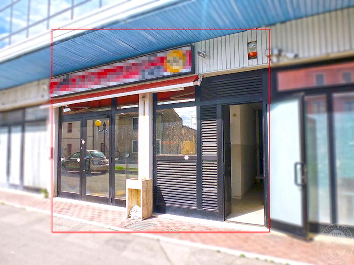 Bar a MARCIANO DELLA CHIANA in loc. Cesa - Lotto 3
