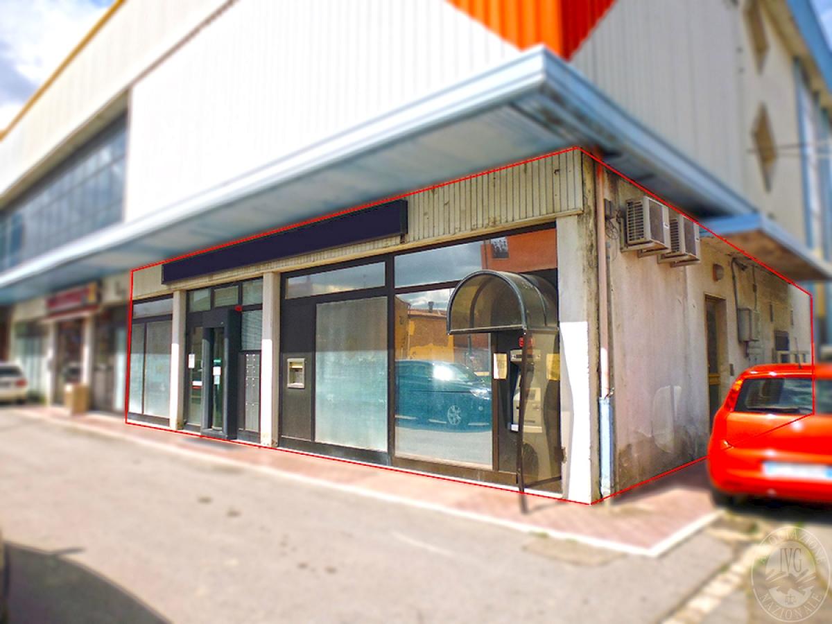 Locali uffici a MARCIANO DELLA CHIANA in loc. Cesa - Lotto 1