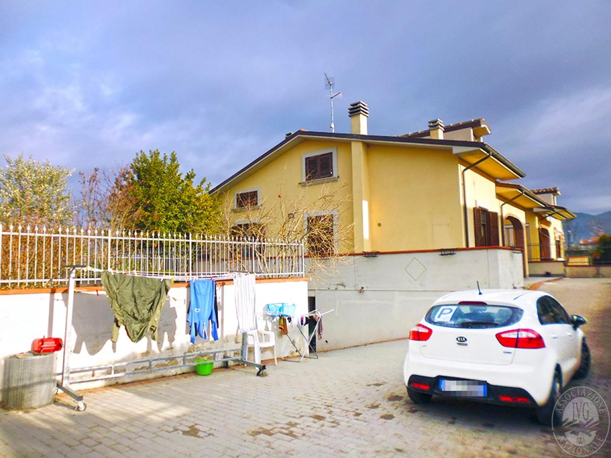 Appartamento a CORTONA in Via Caduti del Lavoro - Lotto 5