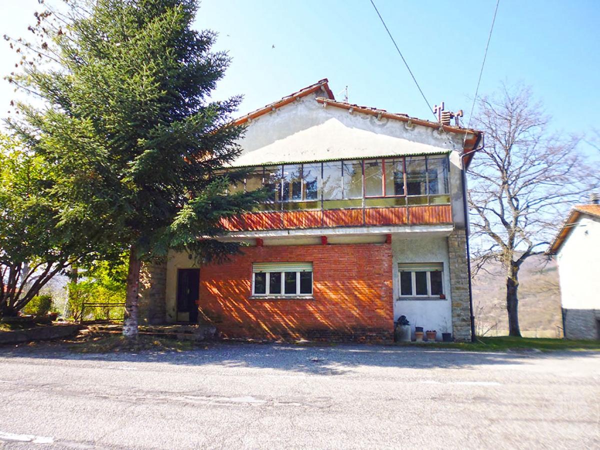Appartamento a PIEVE SANTO STEFANO in loc. Montalone - Lotto 3