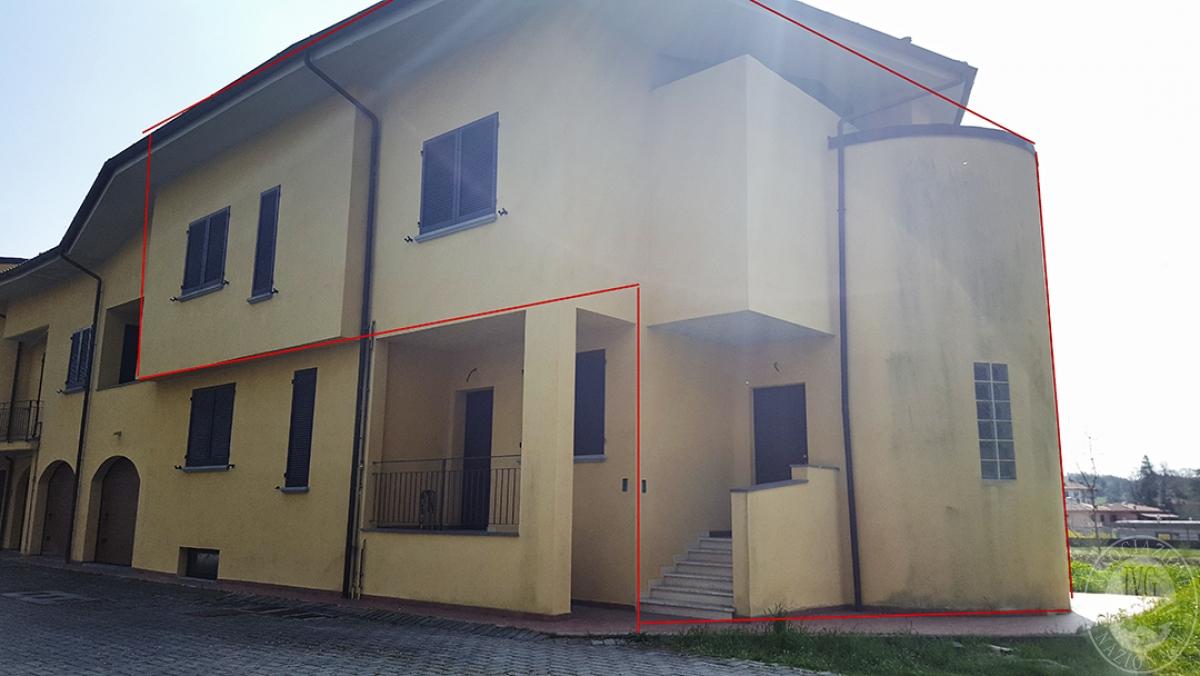 Appartamento in costruzione a PRATOVECCHIO STIA in loc. Pratovecchio - Lotto 2