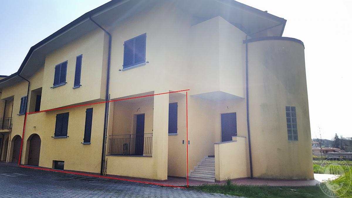 Appartamento in costruzione a PRATOVECCHIO STIA in loc. Pratovecchio - Lotto 3