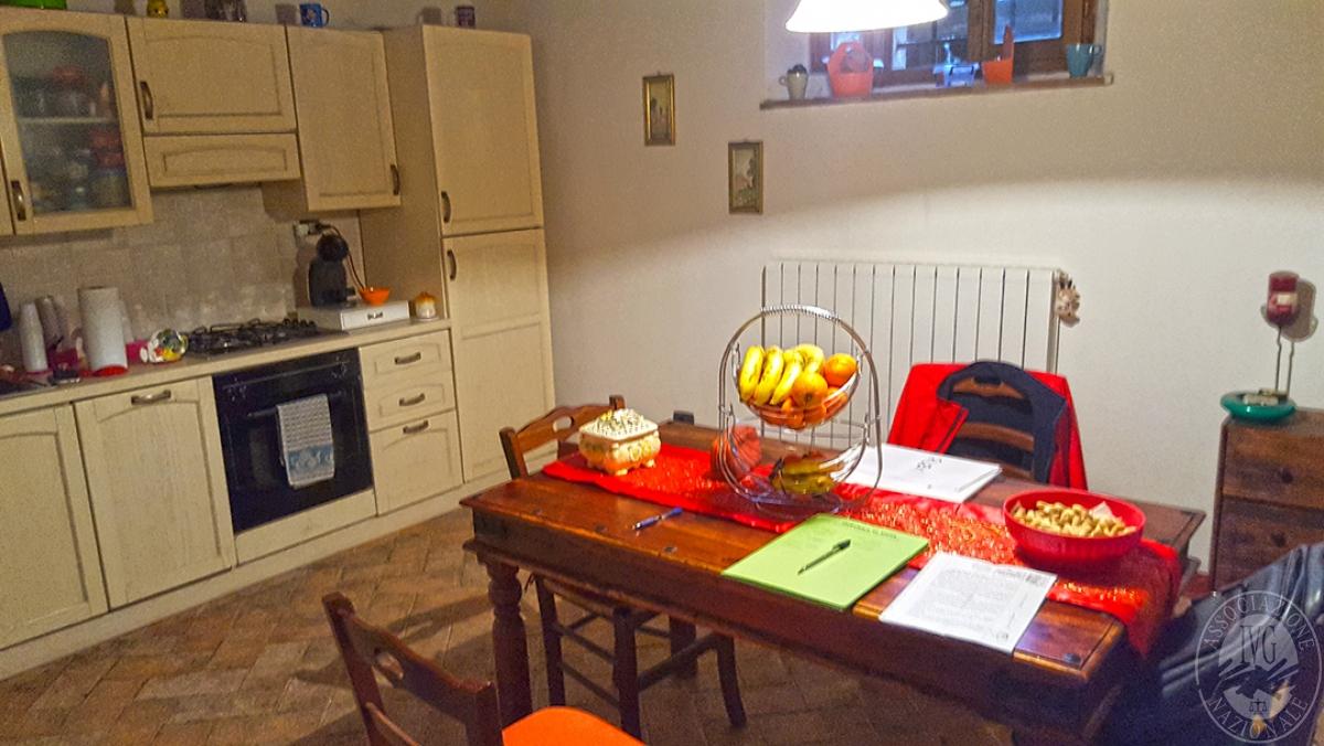 Appartamento a SAN GIMIGNANO in loc. Montauto - Lotto 1 1
