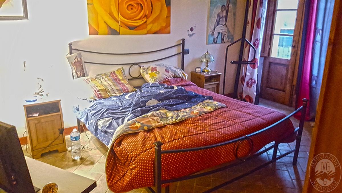 Appartamento a SAN GIMIGNANO in loc. Montauto - Lotto 1 2