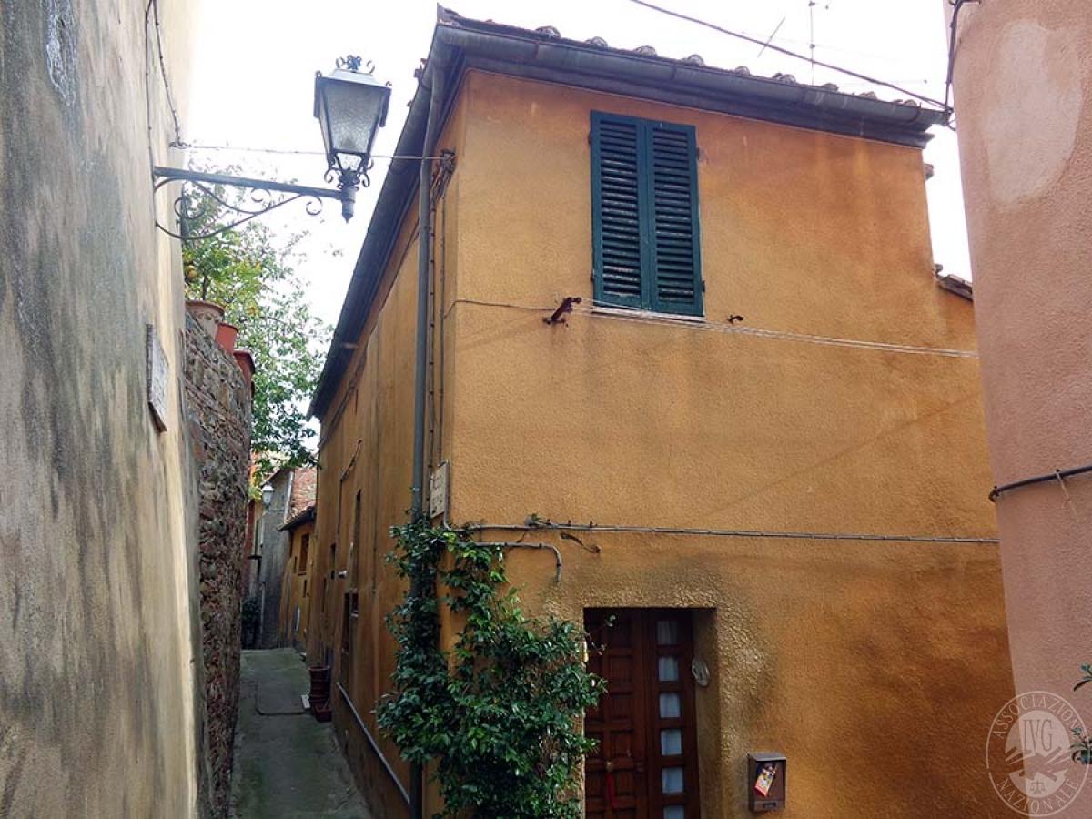 Appartamento a SINALUNGA nel centro storico