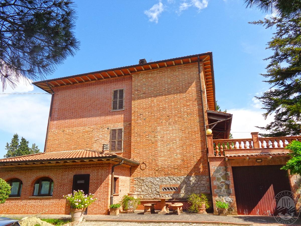 Terratetto a TREQUANDA in loc. Villa Abbadia Sicille 1