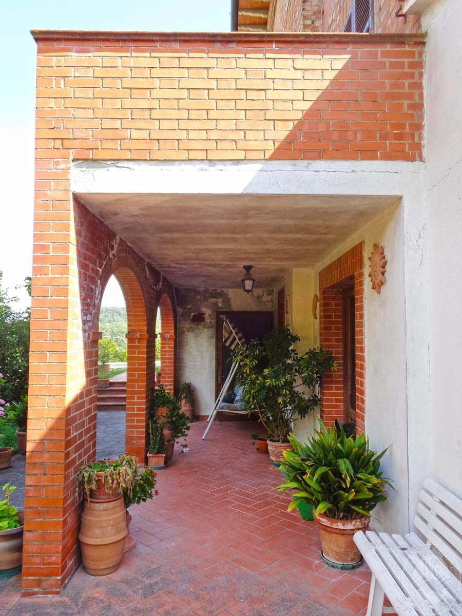 Terratetto a TREQUANDA in loc. Villa Abbadia Sicille 3
