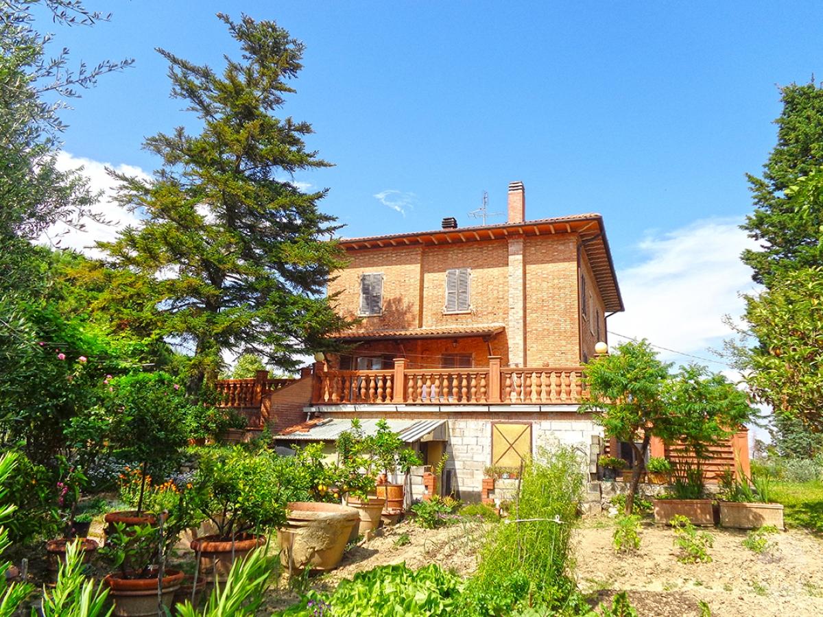 Terratetto a TREQUANDA in loc. Villa Abbadia Sicille 5