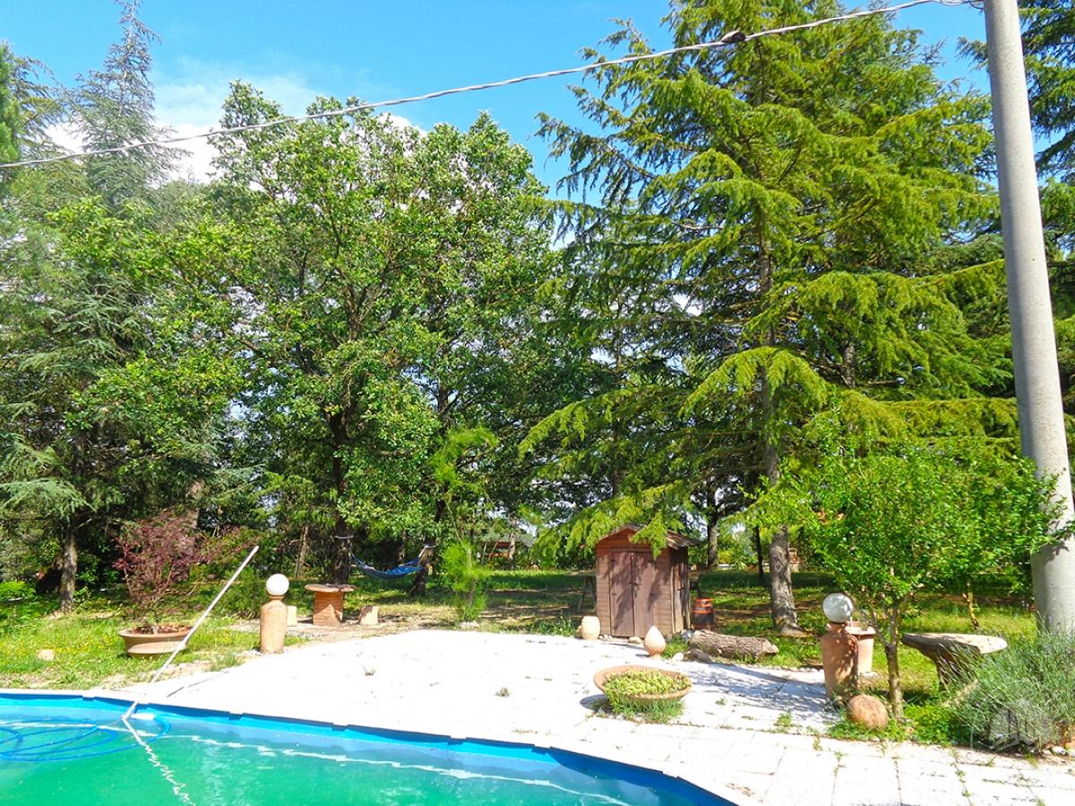 Terratetto a TREQUANDA in loc. Villa Abbadia Sicille 7