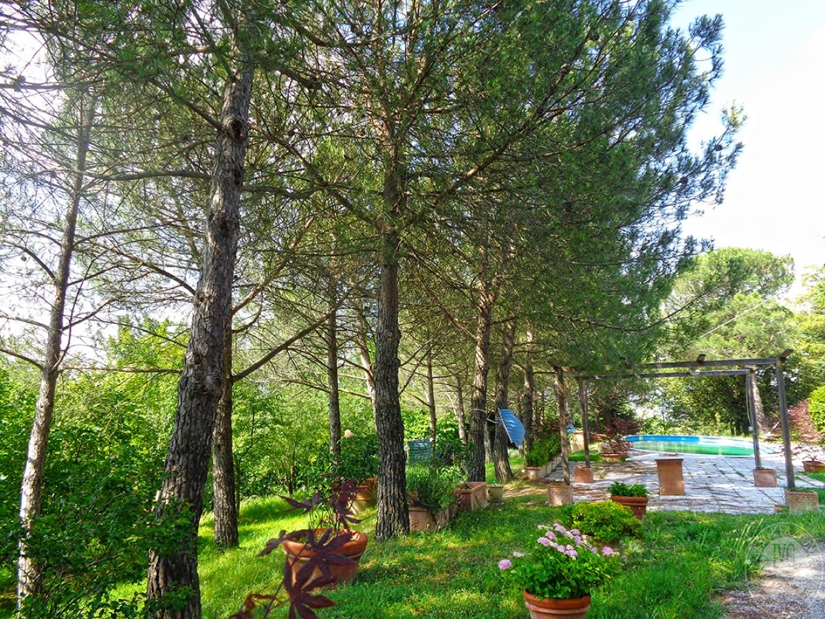 Terratetto a TREQUANDA in loc. Villa Abbadia Sicille 9