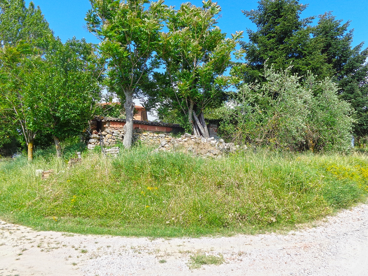 Terratetto a TREQUANDA in loc. Villa Abbadia Sicille 14