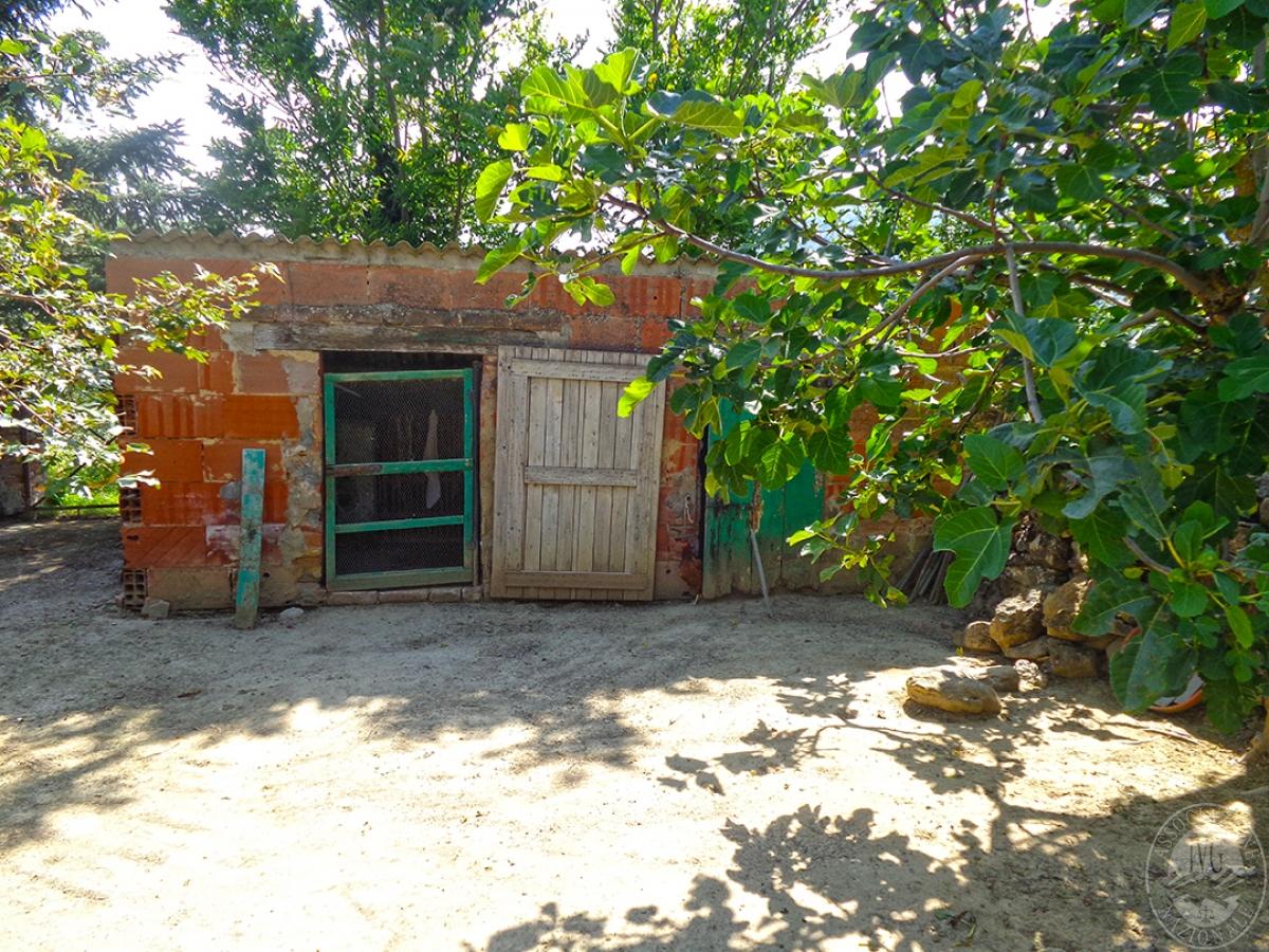 Terratetto a TREQUANDA in loc. Villa Abbadia Sicille 15