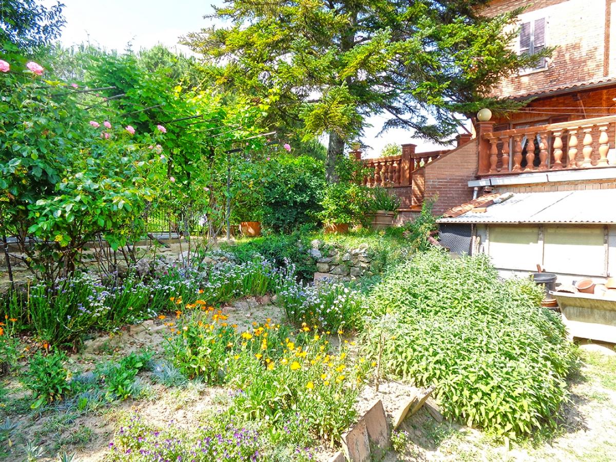Terratetto a TREQUANDA in loc. Villa Abbadia Sicille 19
