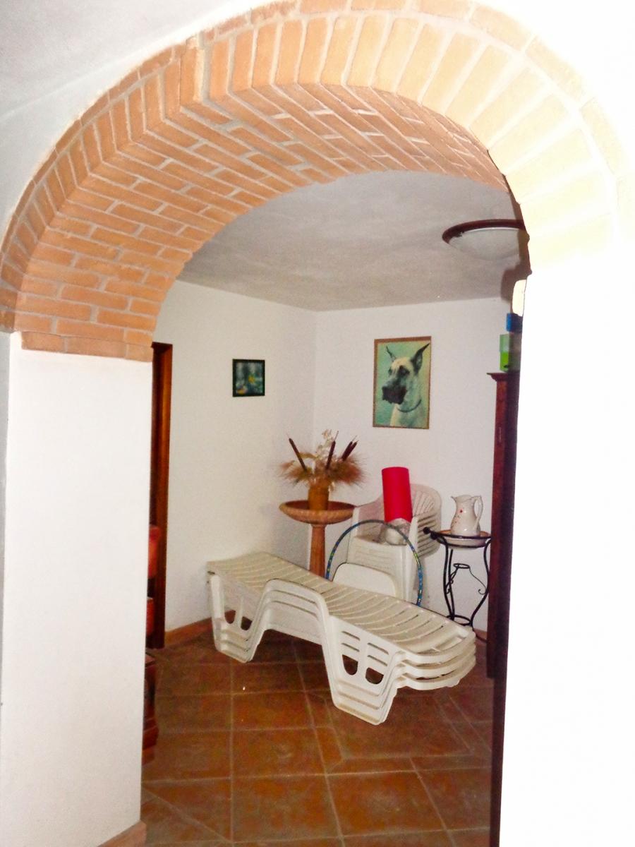 Terratetto a TREQUANDA in loc. Villa Abbadia Sicille 23
