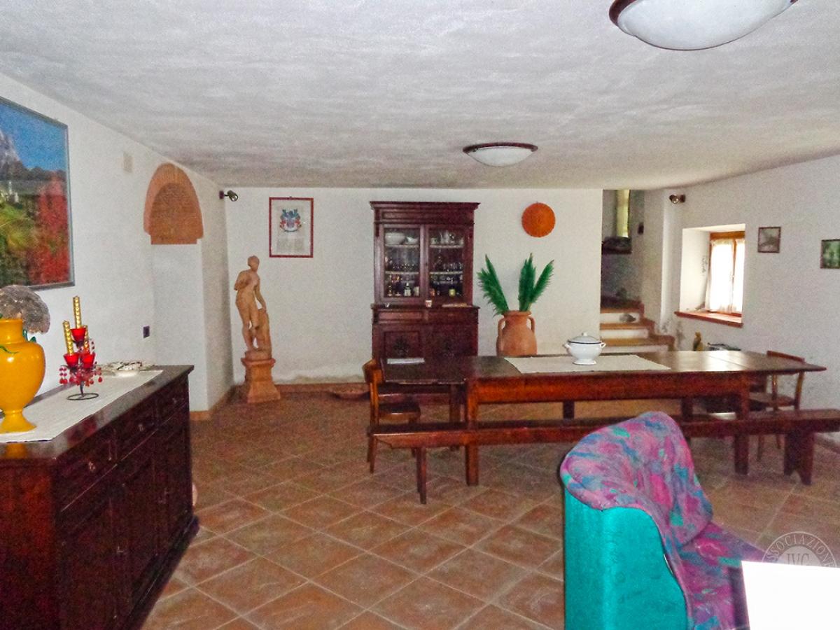 Terratetto a TREQUANDA in loc. Villa Abbadia Sicille 22