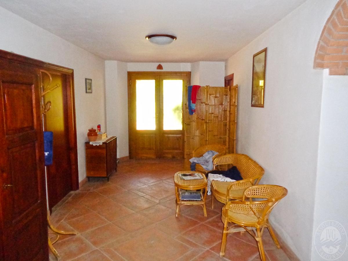 Terratetto a TREQUANDA in loc. Villa Abbadia Sicille 24