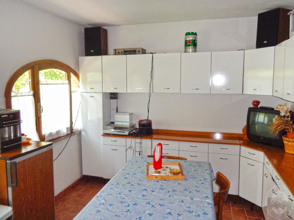 Terratetto a TREQUANDA in loc. Villa Abbadia Sicille 26