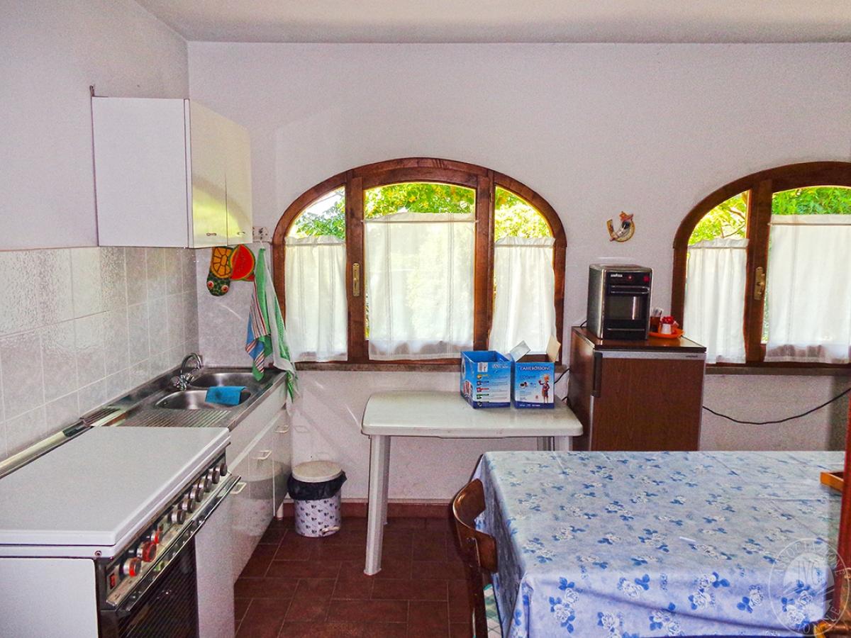 Terratetto a TREQUANDA in loc. Villa Abbadia Sicille 25