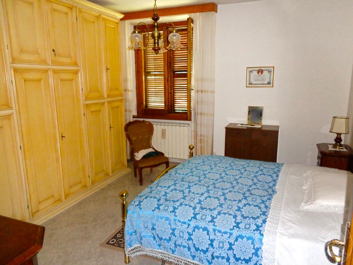 Terratetto a TREQUANDA in loc. Villa Abbadia Sicille 28