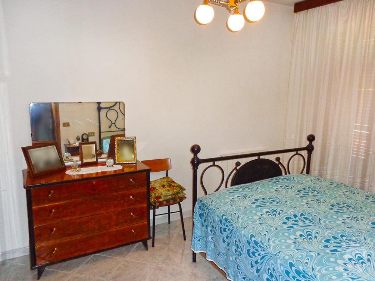 Terratetto a TREQUANDA in loc. Villa Abbadia Sicille 27