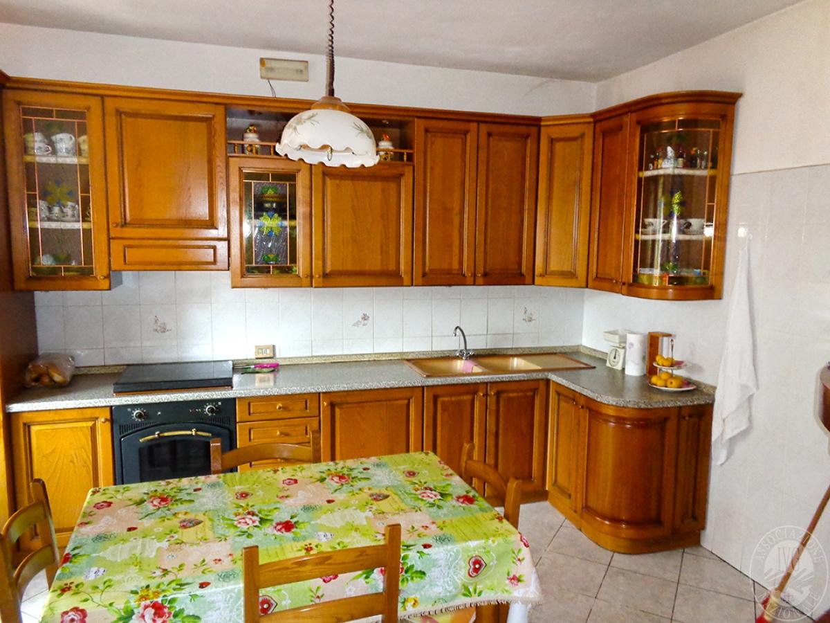 Terratetto a TREQUANDA in loc. Villa Abbadia Sicille 31
