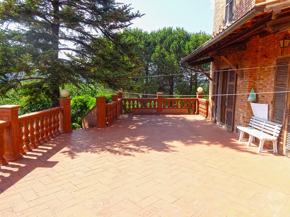 Terratetto a TREQUANDA in loc. Villa Abbadia Sicille 33