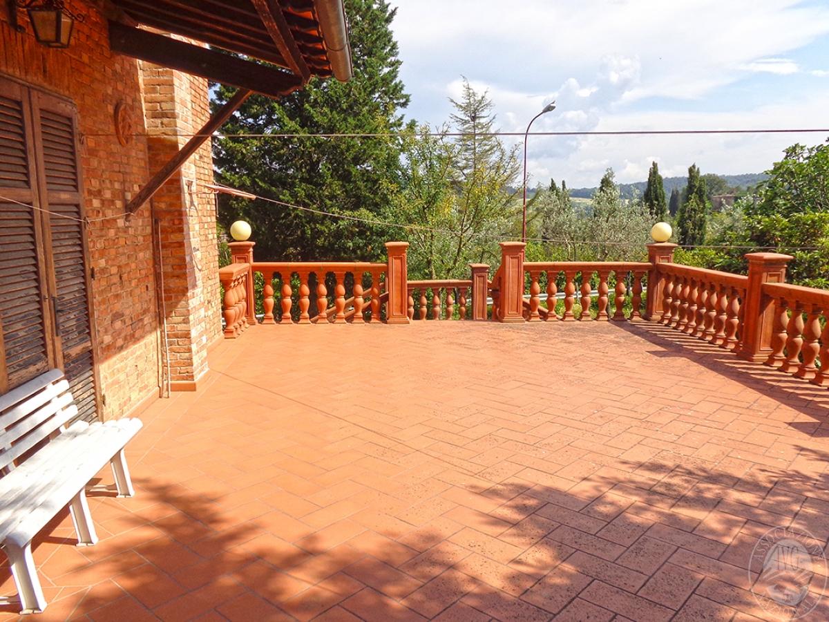 Terratetto a TREQUANDA in loc. Villa Abbadia Sicille 32
