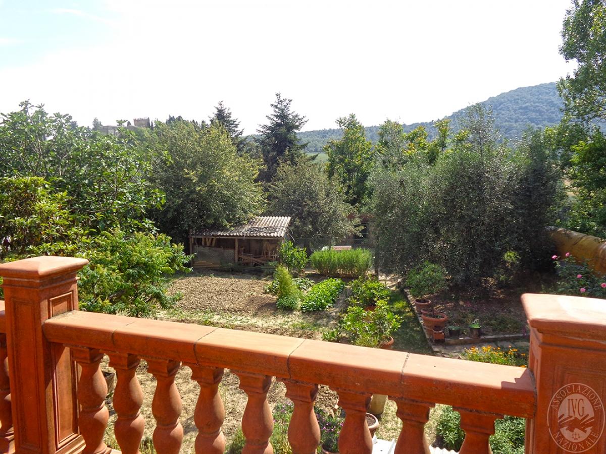 Terratetto a TREQUANDA in loc. Villa Abbadia Sicille 34