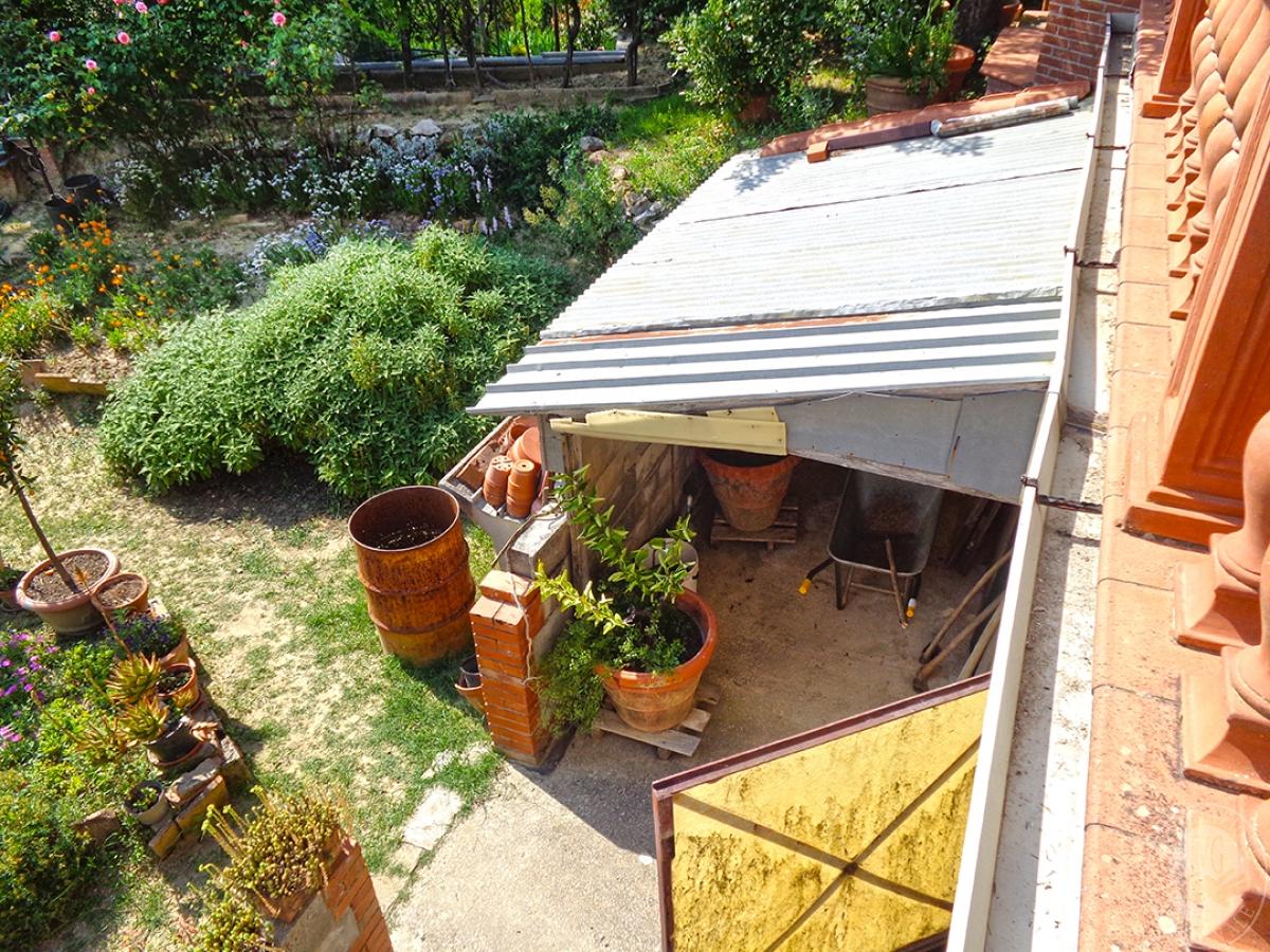 Terratetto a TREQUANDA in loc. Villa Abbadia Sicille 36