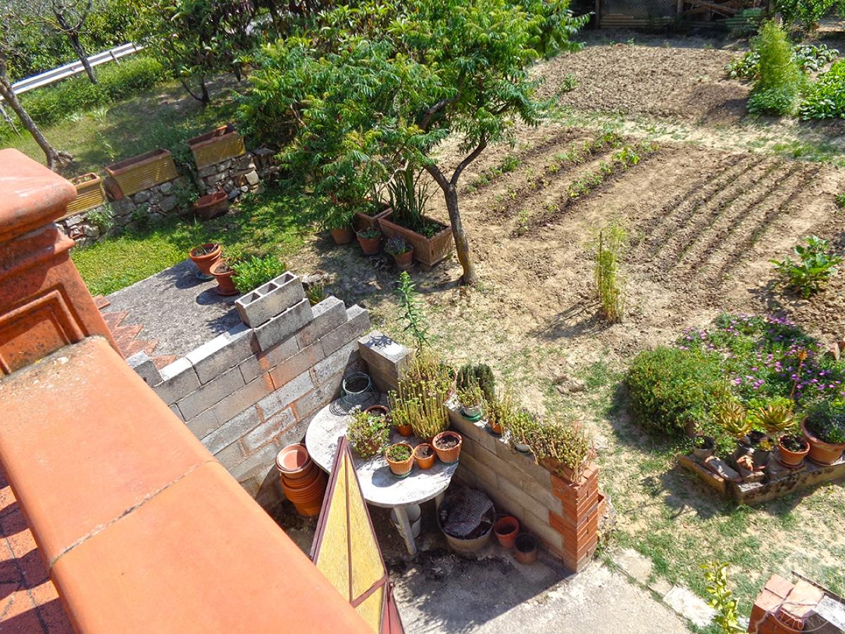 Terratetto a TREQUANDA in loc. Villa Abbadia Sicille 35