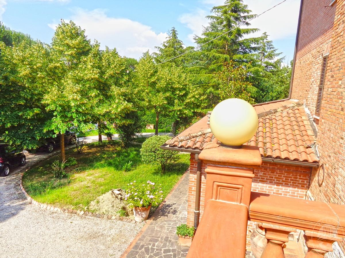 Terratetto a TREQUANDA in loc. Villa Abbadia Sicille 38