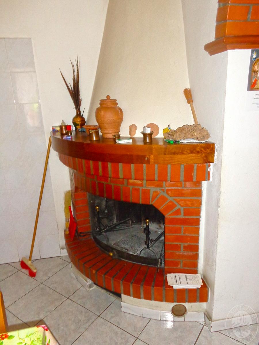 Terratetto a TREQUANDA in loc. Villa Abbadia Sicille 41