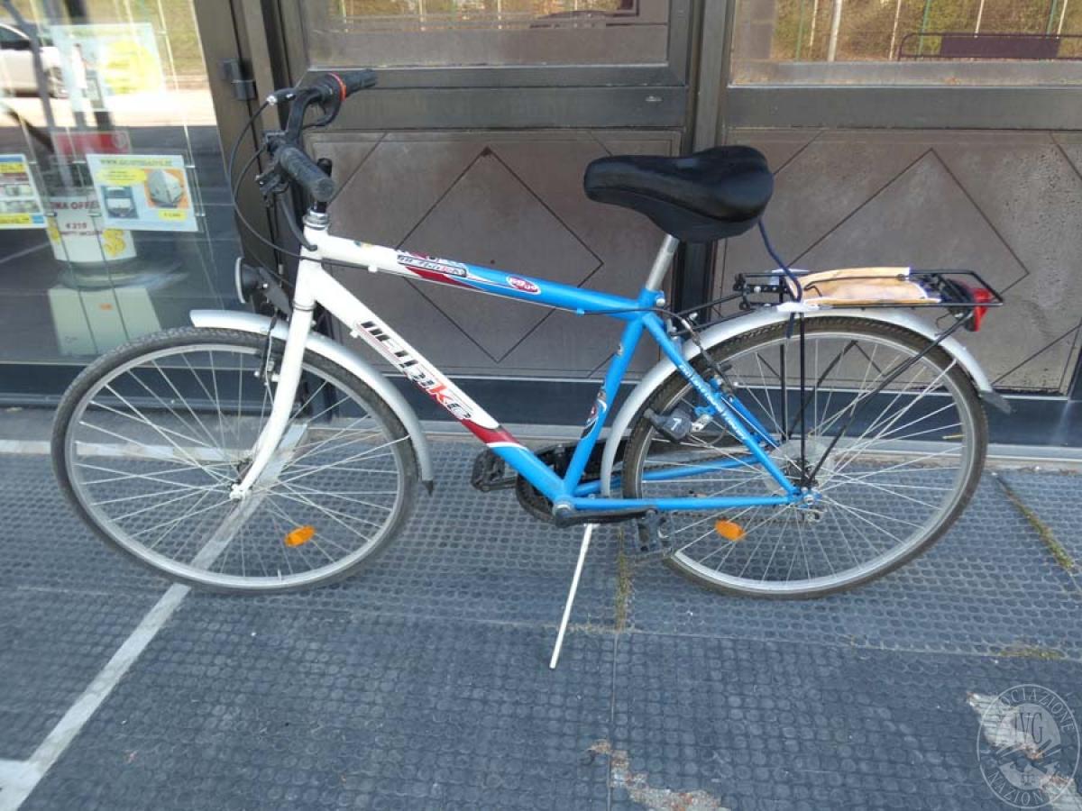 Bicicletta    GARA ONLINE 7 MAGGIO 2021