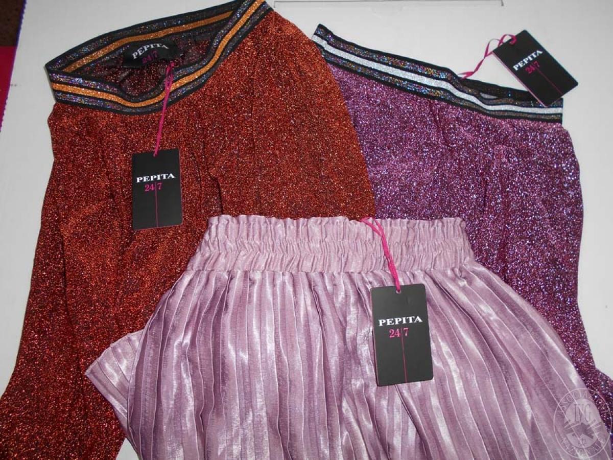 Abbigliamento intimo femminile    GARA ONLINE 21 MAGGIO 2021 23