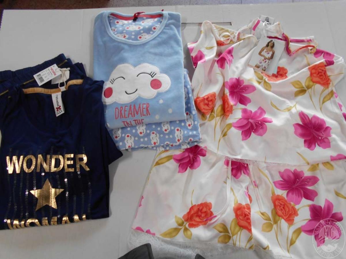 Abbigliamento intimo femminile    GARA ONLINE 21 MAGGIO 2021 33