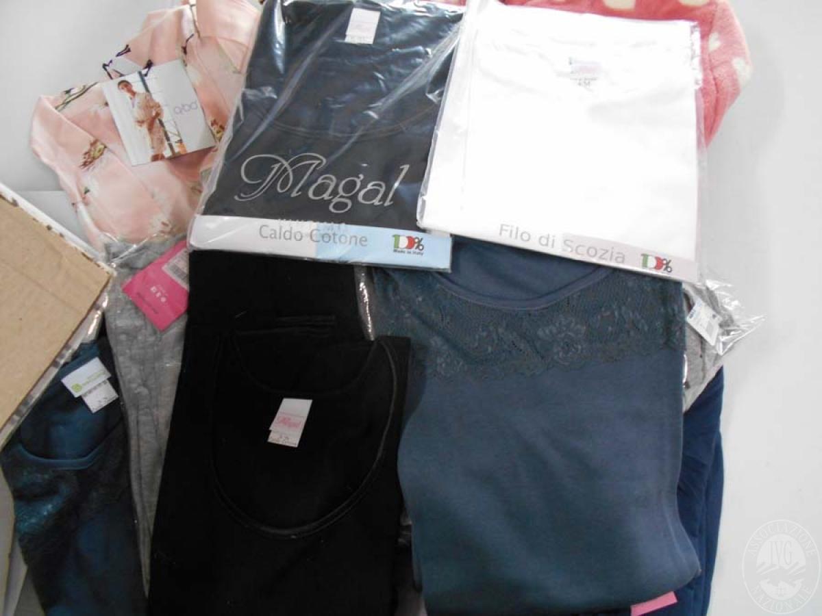 Abbigliamento intimo femminile    GARA ONLINE 21 MAGGIO 2021 40