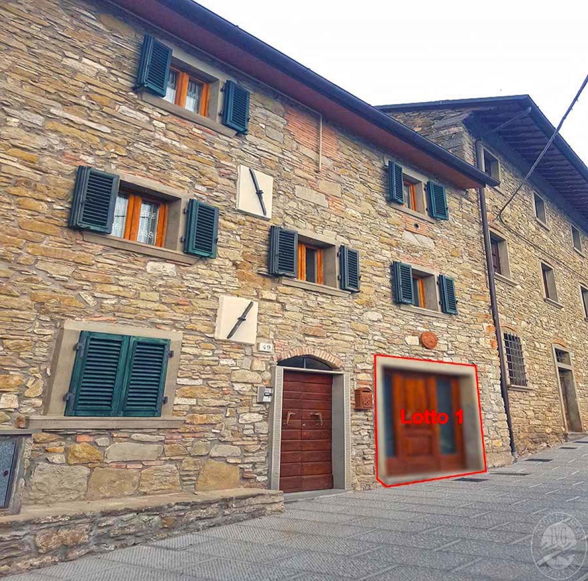Appartamento a POPPI in località Lierna - Lotto 2