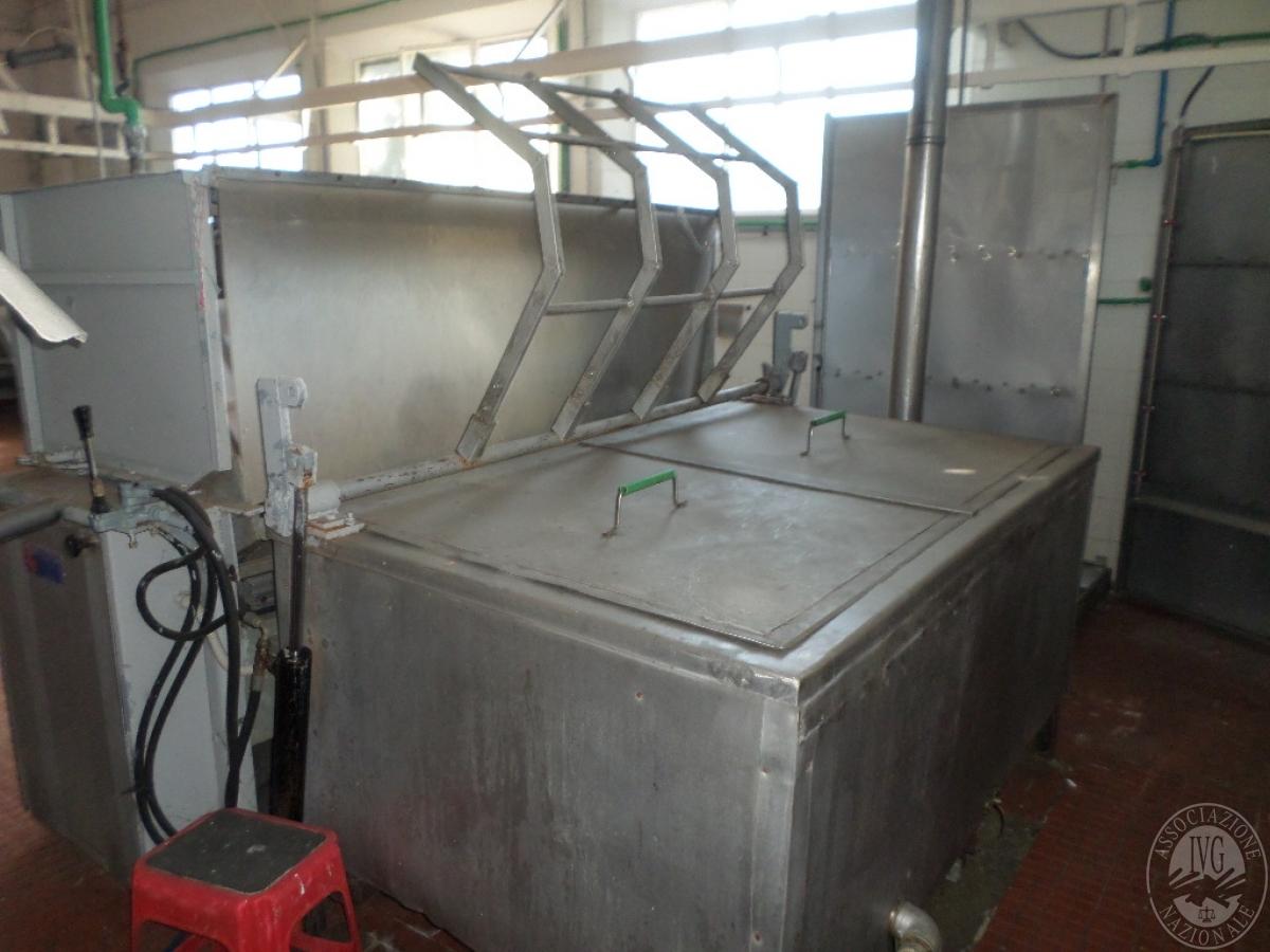 Arredo ed attrezzature per la lavorazione della carne   GARA ONLINE 13 OTTOBRE 2021 8