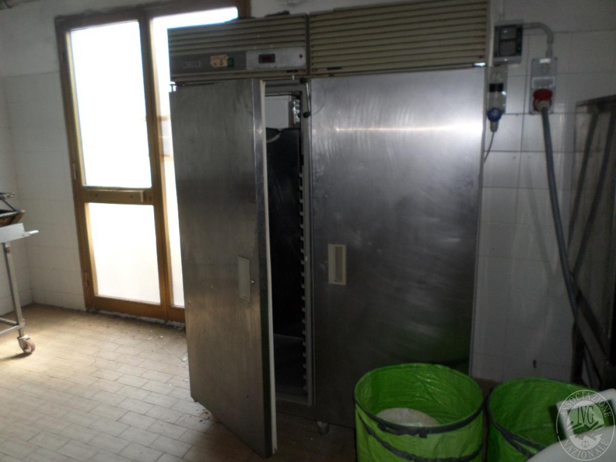 Arredo ed attrezzature per la lavorazione della carne   GARA ONLINE 13 OTTOBRE 2021 43