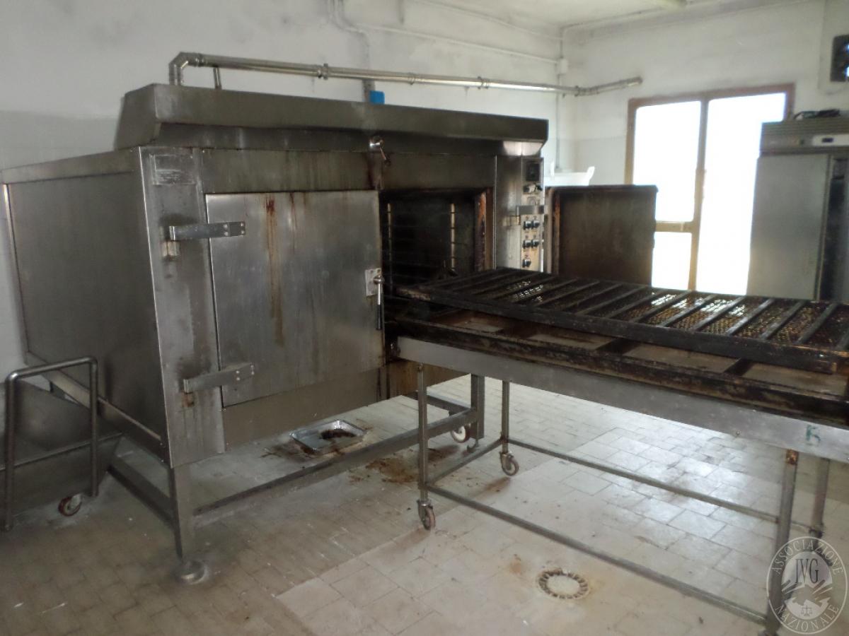 Arredo ed attrezzature per la lavorazione della carne   GARA ONLINE 13 OTTOBRE 2021 42
