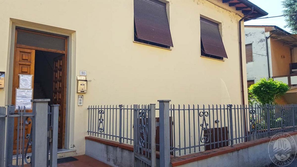 Appartamento a San Giovanni Valdarno in Via Leonardo Da Vinci - Lotto 1 0