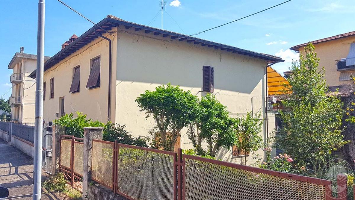 Appartamento a San Giovanni Valdarno in Via Leonardo Da Vinci - Lotto 1 1