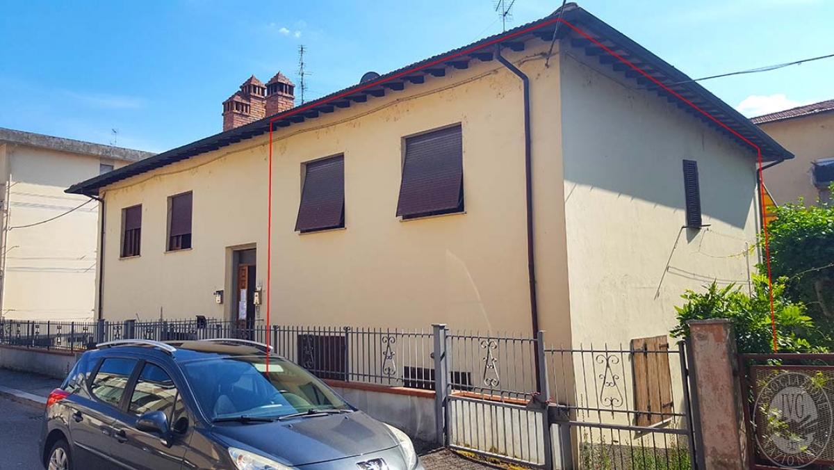 Appartamento a San Giovanni Valdarno in Via Leonardo Da Vinci - Lotto 1 3