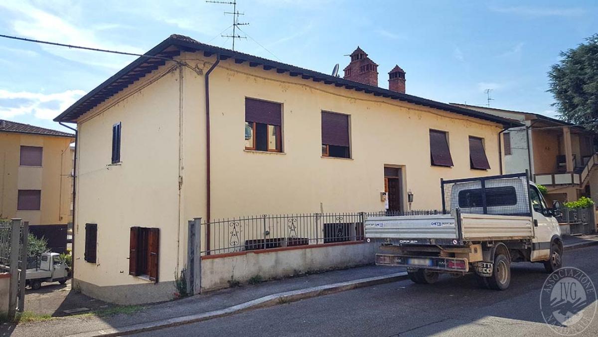 Appartamento a San Giovanni Valdarno in Via Leonardo Da Vinci - Lotto 1 2