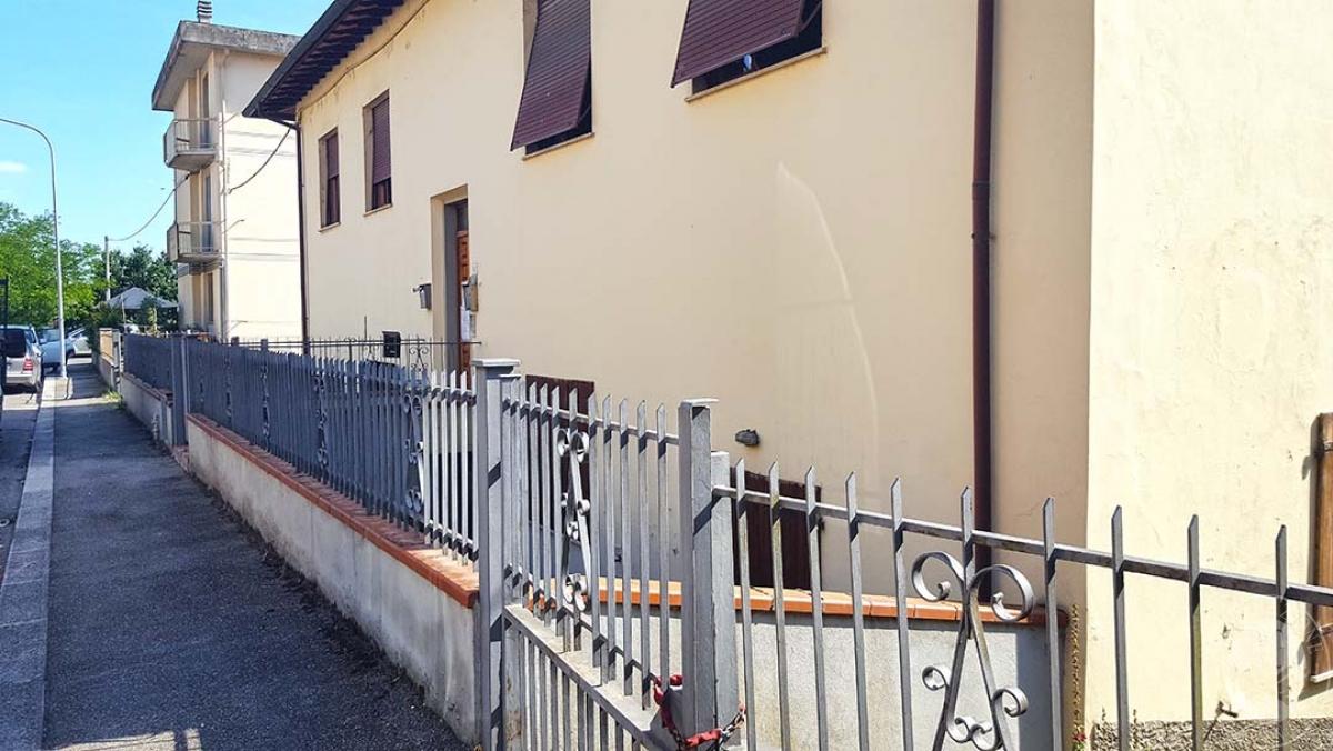 Appartamento a San Giovanni Valdarno in Via Leonardo Da Vinci - Lotto 1 5