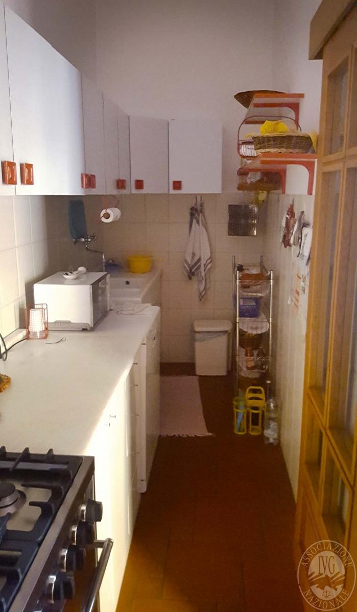 Appartamento a San Giovanni Valdarno in Via Leonardo Da Vinci - Lotto 1 6