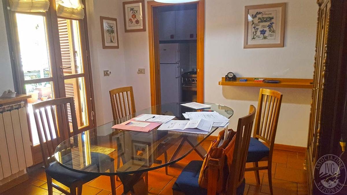 Appartamento a San Giovanni Valdarno in Via Leonardo Da Vinci - Lotto 1 8
