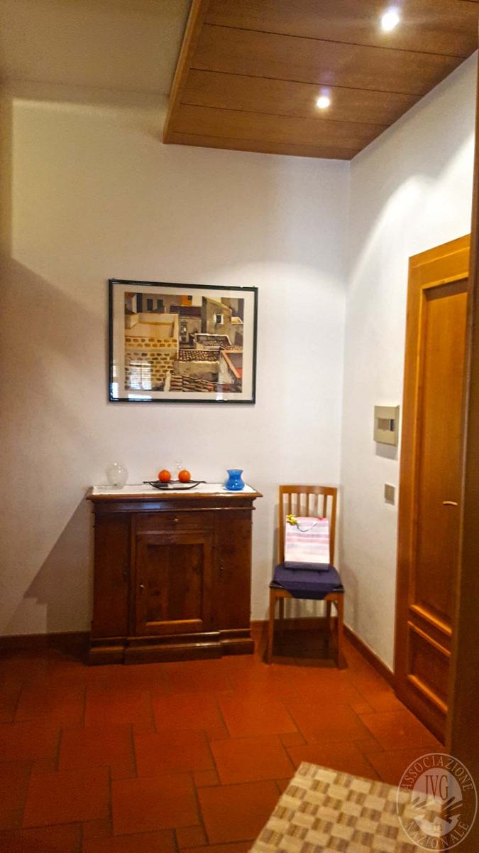 Appartamento a San Giovanni Valdarno in Via Leonardo Da Vinci - Lotto 1 9