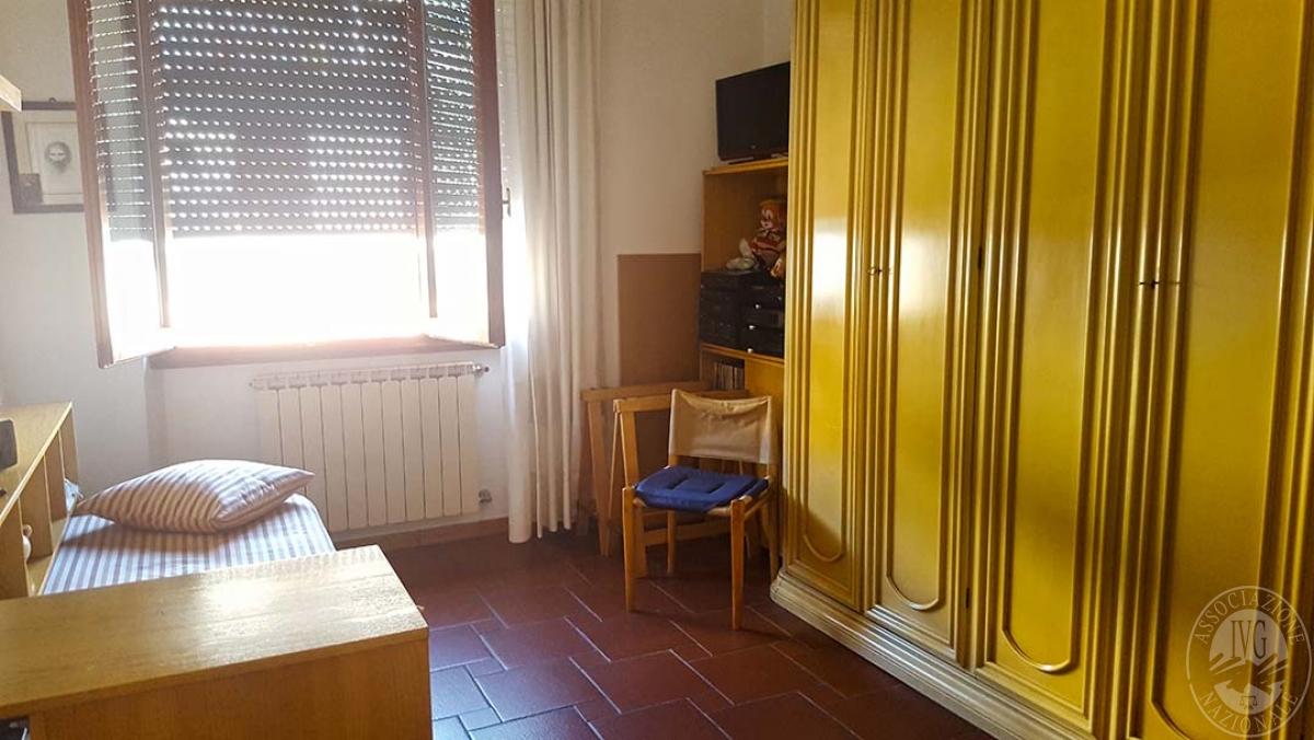 Appartamento a San Giovanni Valdarno in Via Leonardo Da Vinci - Lotto 1 11